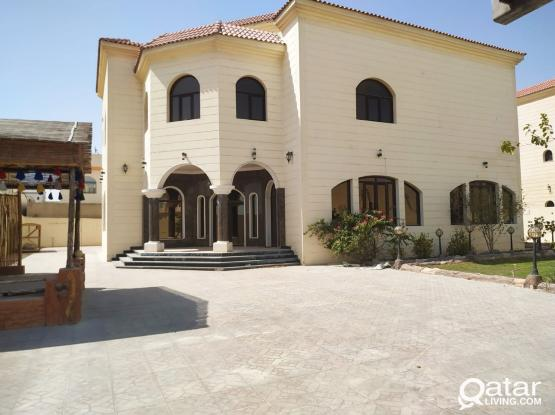 No Commission! Elegant Brand New Studio Available For Rent In Ain Khaled