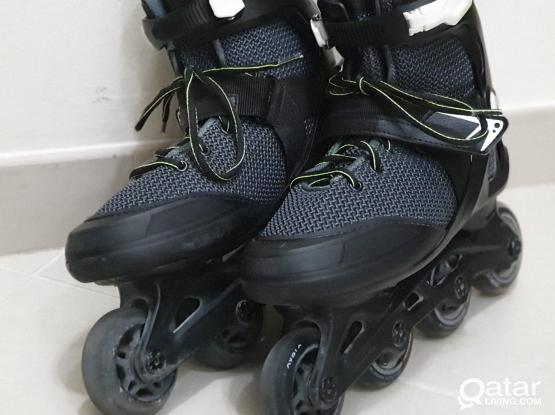 Oxelo Rollerblades