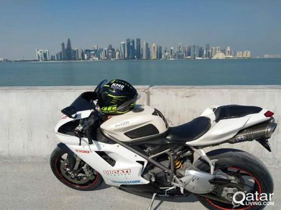 Ducati EVO-848 2010