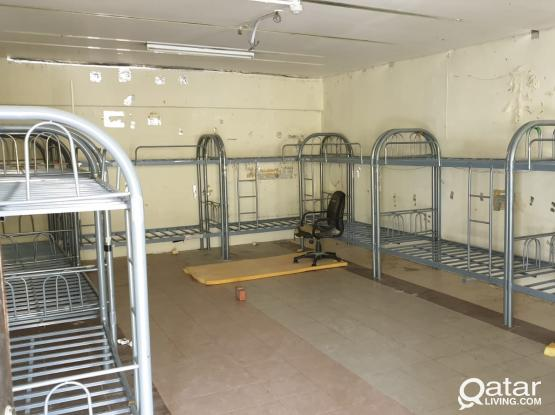 Big Rooms for Rent in Industrial Area