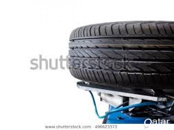 TYRES&QUICK SERVICES