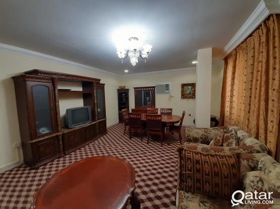 3bhk fully furnished luxury apartments in Almansoura close to holiday villa hotel