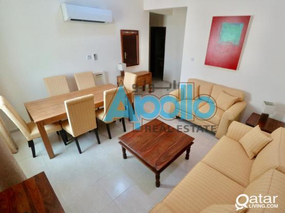 3BHK Fully Furnished 2 PARKING *NO COMMISSION*