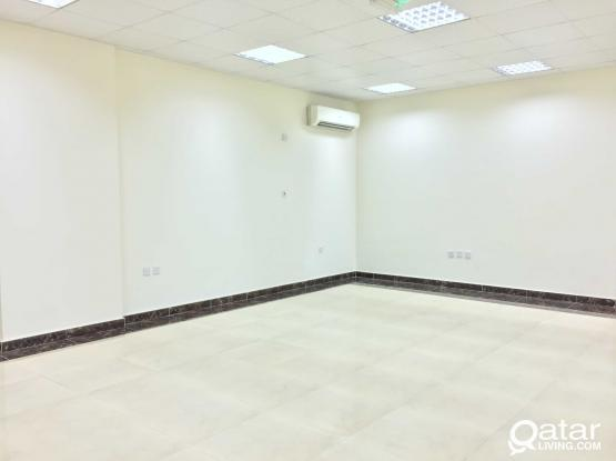 Cheapest 100sqm Office space at Salwa Road (No Commission)