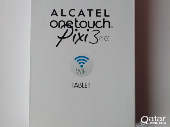 Alcatel Tablets & Mobiles