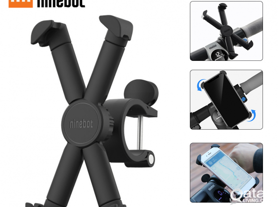 Brand New Ninebot Phone holder for Bicycle