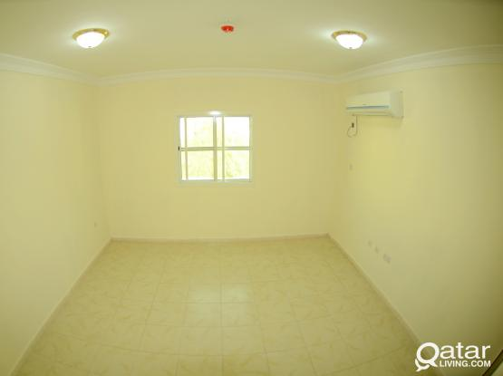 3 bhk unfurnished Apartments Available near Al meera Mansoura !