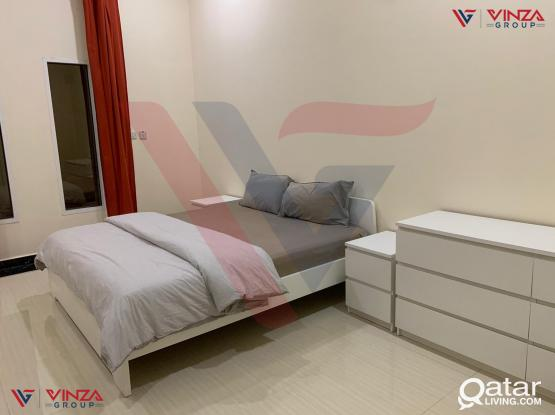 Fully Furnished_2 BHK_Apartment