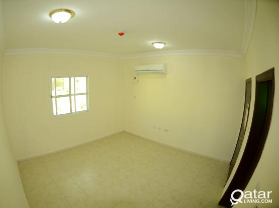 2 bhk unfurnished Apartments Available near Al meera Mansoura !