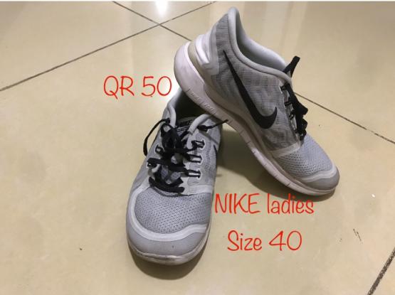 Shoe at QR20/pc