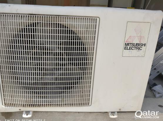 used split ac out door unit for sale