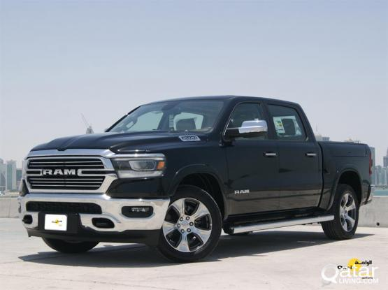 Dodge Ram Laramie 2020