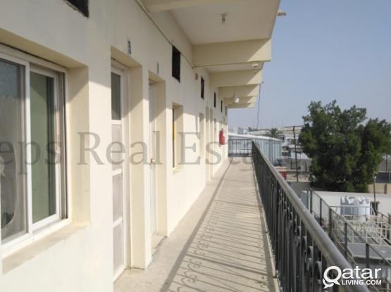 50 Rooms Big Size For Rent In Industrial Area