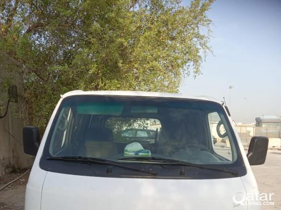 Nissan Urvan 2004