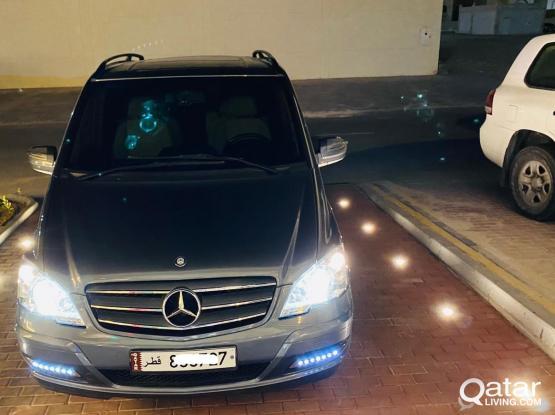 Mercedes Viano 2015