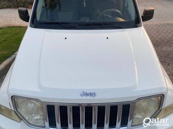 Jeep Cherokee Limited 2008