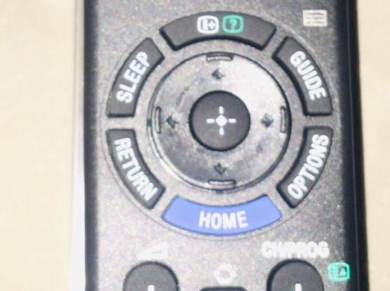 Tv Remote Control LED LCD Smart SONY TCL
