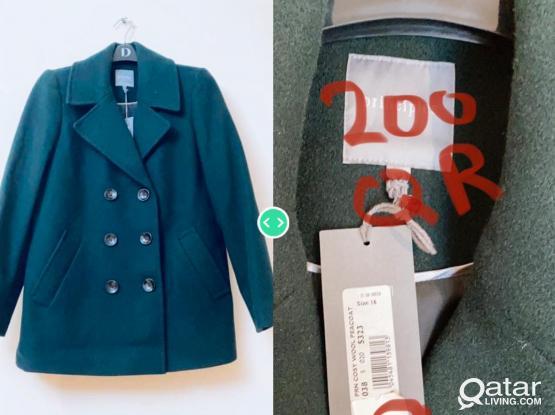 Debenhams - New Coats & Jackets For Ladies