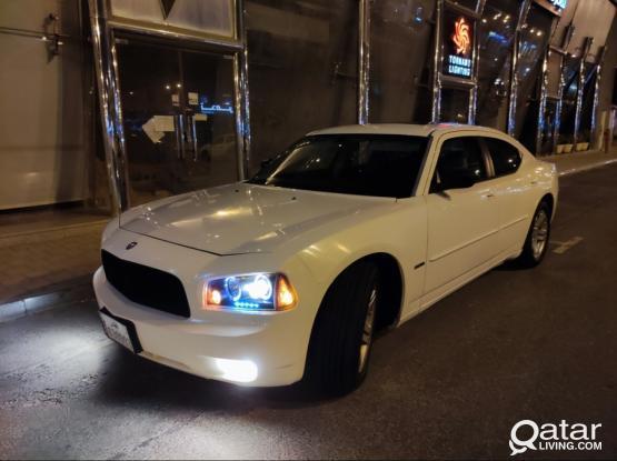 Dodge Challenger R/T 2006