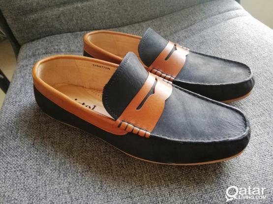 Bristol Top Sider Shoes (Size 42)