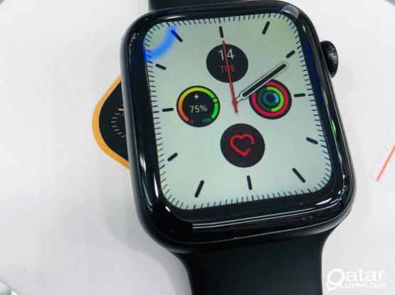Apple Watch 5th Series (Master Copy)