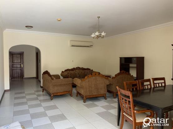 3 BHK Villa compound in Thumama