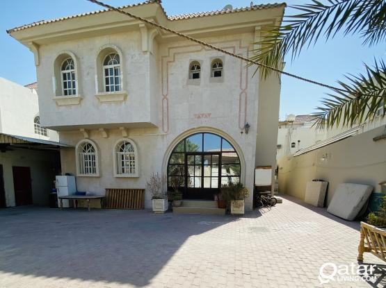 SPACIOUS 2BHK FOR RENT IN ABU HAMOUR