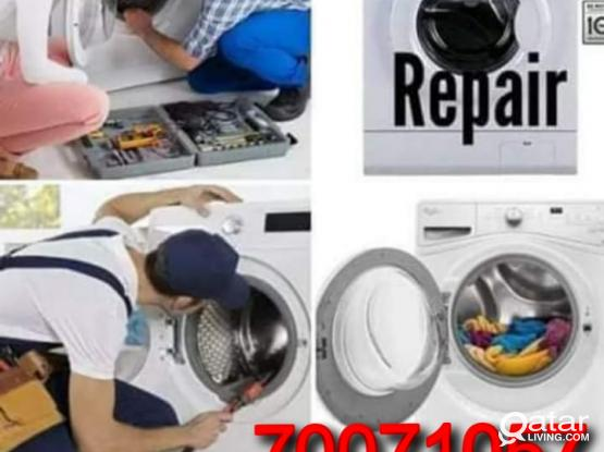 Washing Machine Repair Call Me 70071057