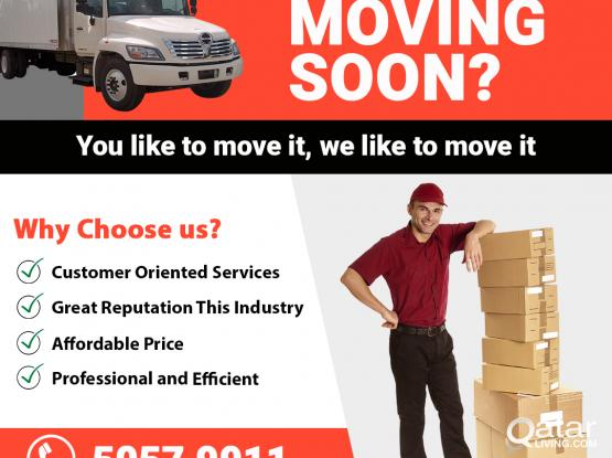 Moving Items | Shifting Items | Safe Items Transaction