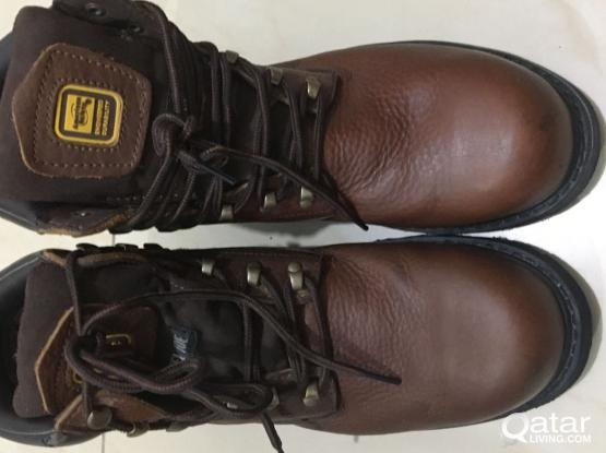 American Safety Shoe Size 45