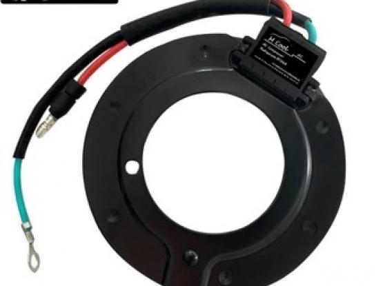 Brand New For Car Auto Ac Compressor Coil
