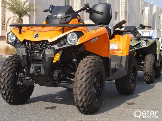 Buggy Quicksand 2020