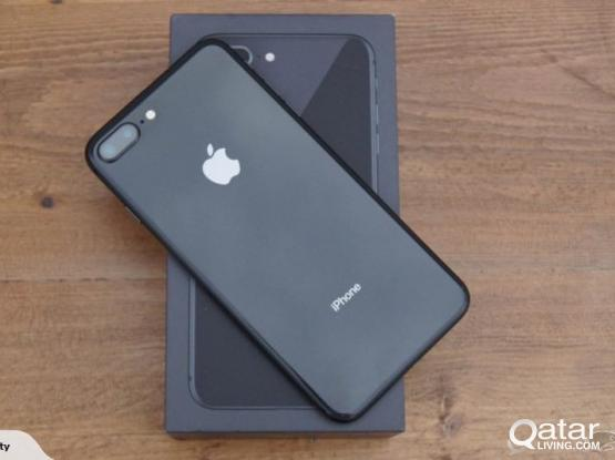 iPhone 8+ 256gb Perfect Condition