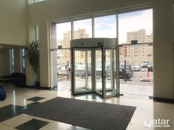 Well Maintained 78 Sqm to 200 Sqm Offices Available in Old Airport