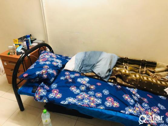 BEDSPACE/SHARED ACCOMODATION IN AL HILAL