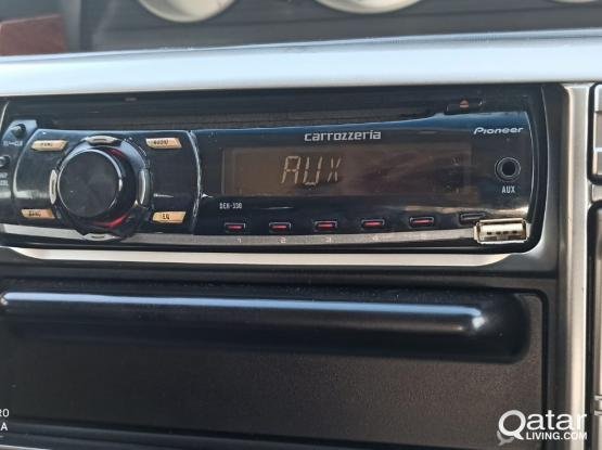 CAR PIONEER Audio System with CD Player