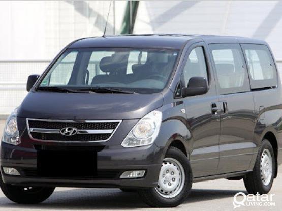 Hyundai H1 2009