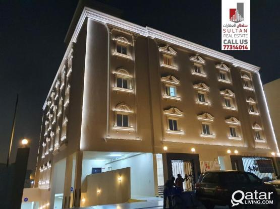 2 Bedroom Apartment In Wakrah.1 month free