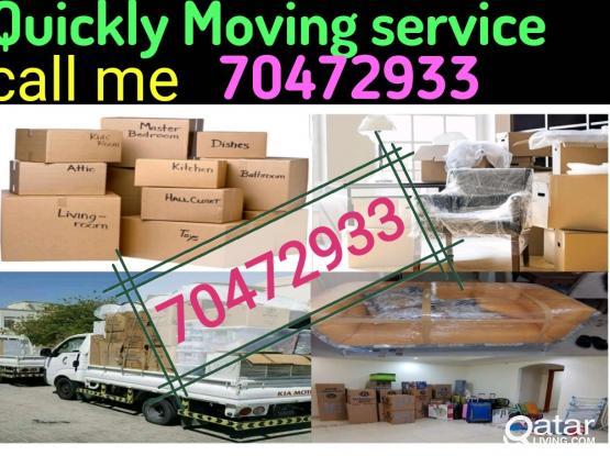 Moving Shifting call me 70472933
