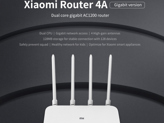 Brand New Mi Router 4A