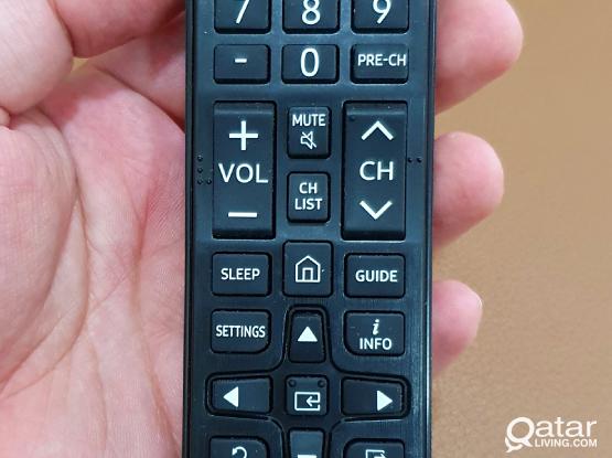 New Original Remote Control Samsung TV