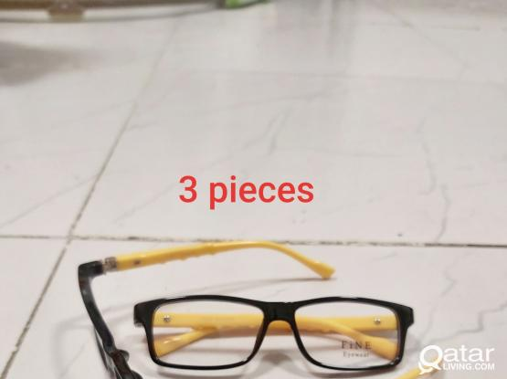 optic glasses-
