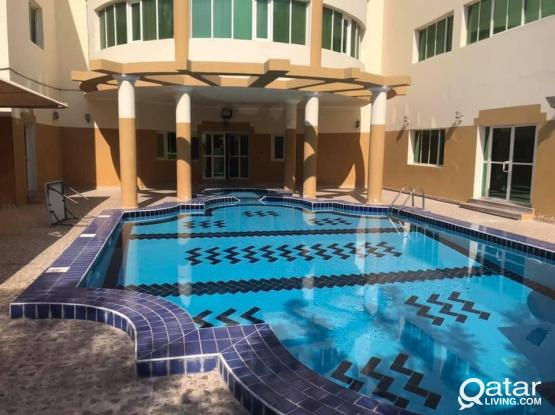 3 Bedroom Lovely compound villa in Al Gharafa