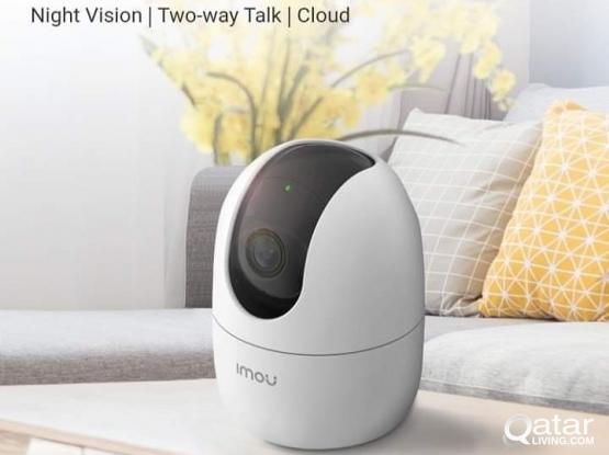 Brand New Imou 360 baby Camera