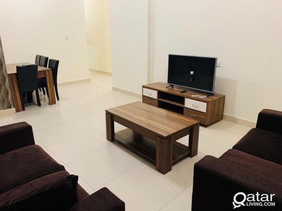 special price Gorgeous Clean and Neat Fully furnished 2 Bedroom Appartement for rent in old airport