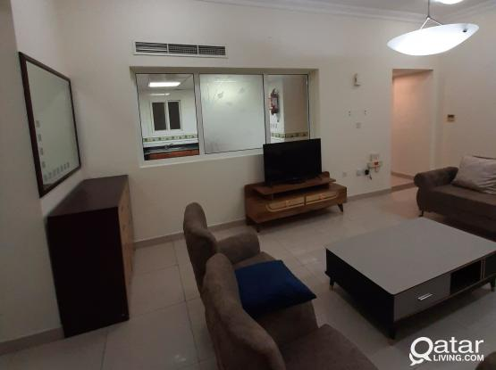 2BHK F/F with one month free apartments in Najmaa close to crowne plaza