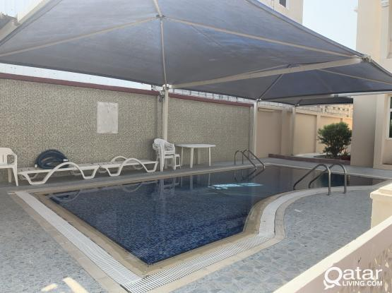 4BHK Villa At Abu Hamour Old But Clean