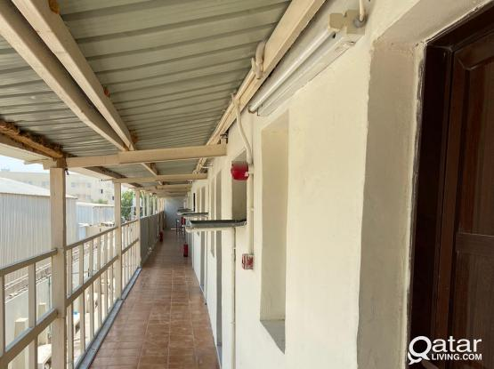 12 Rooms Single Compound Labour Accommodation Street No 43