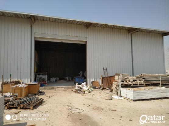 STORE FOR RENT IN BIRKAT AL-AWAMER