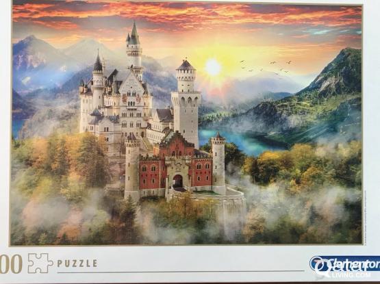 Adult Jigsaw Puzzle 2000pcs